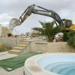 Urbanismo: Nulidad orden de demolición: Concello de Narón.
