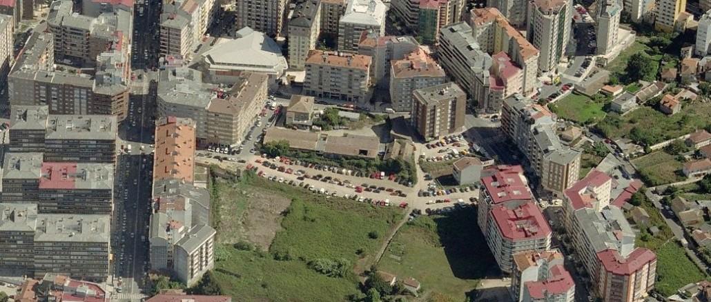 Diferencia entre suelo urbano consolidado y suelo urbano for Suelo no consolidado