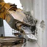 Urbanismo: Paralización cautelar de orden de demolición.