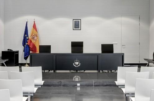 Despacho Abogados Santiago