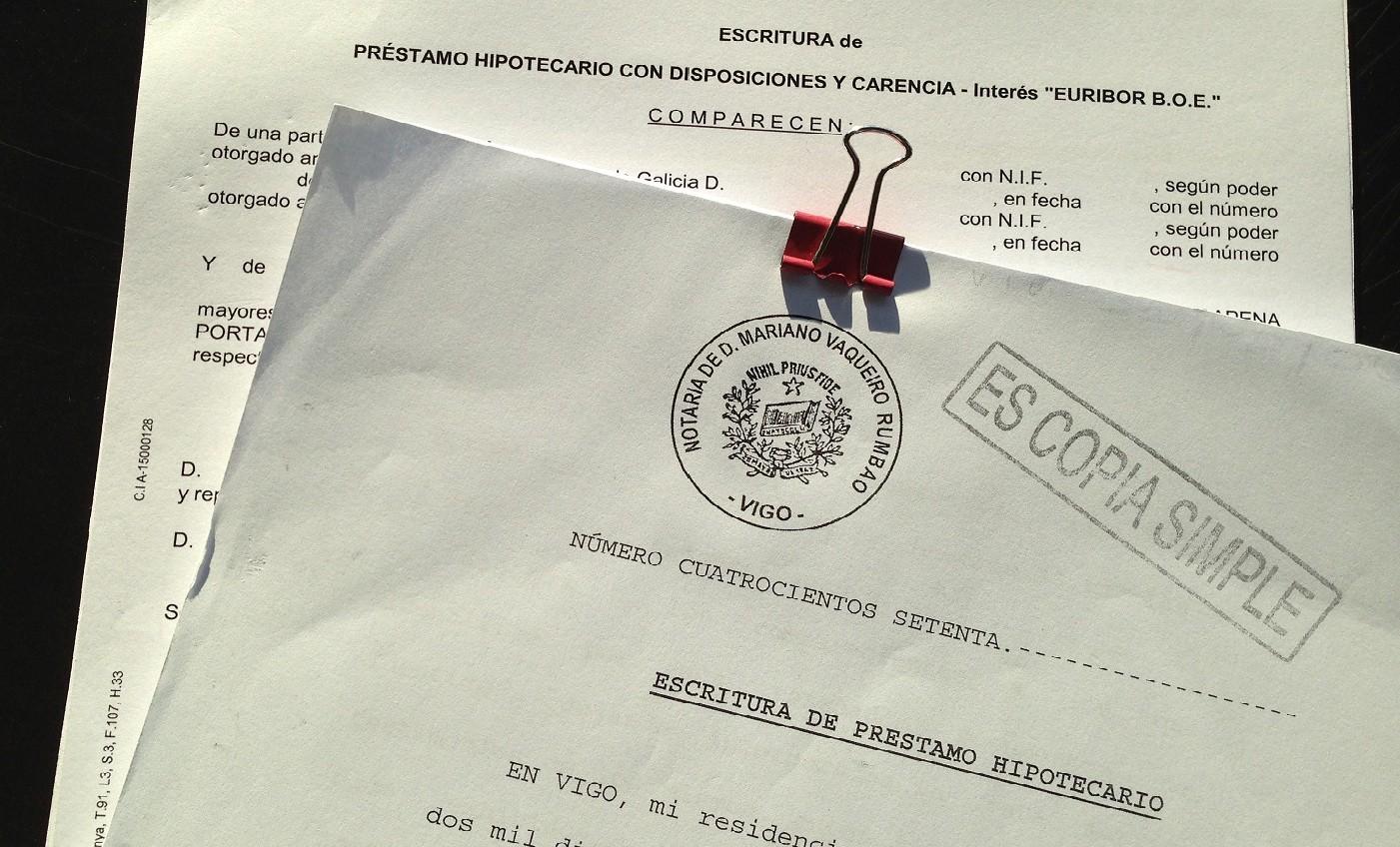 Lopez abogados clausula suelo for Abogados clausula suelo