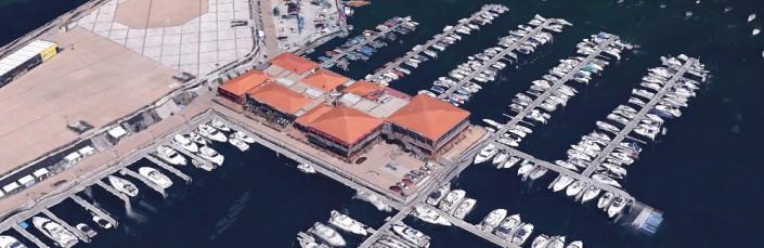 devolución tasas portuarias