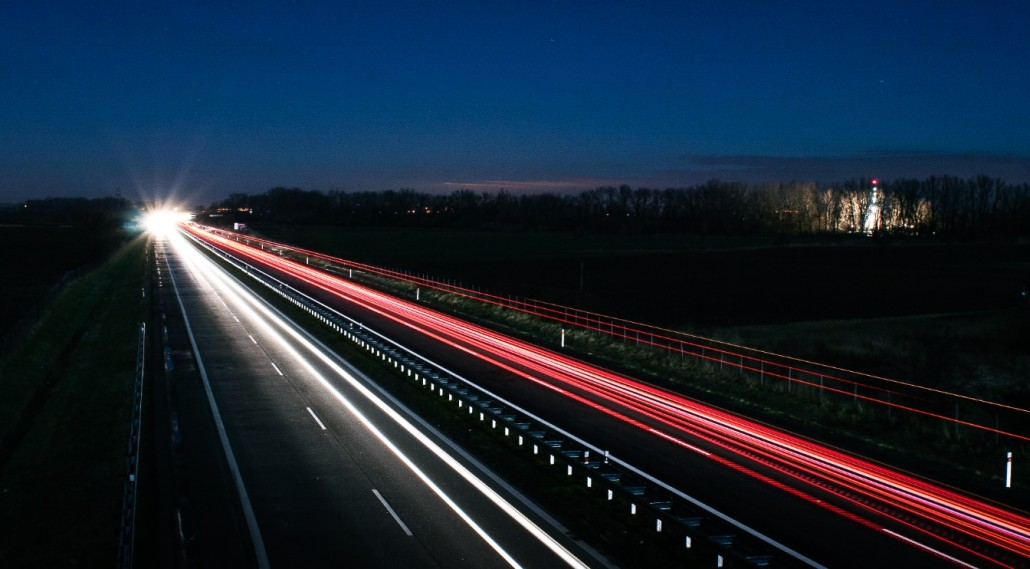 Accidentes de tráfico: Comunicación Previa Obligatoria