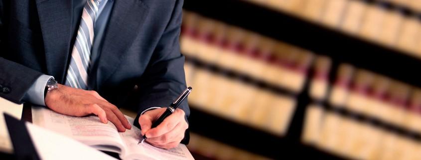Despacho de abogados en A Coruña desde 1978 - 981 570 005
