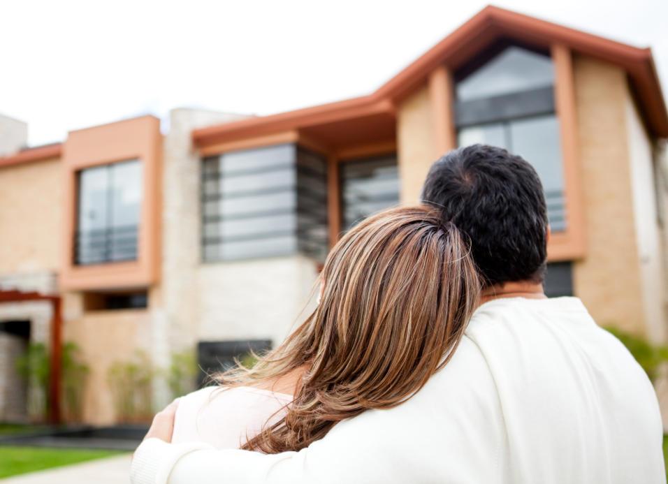 Vivir en vivienda sin licencia de primera ocupación