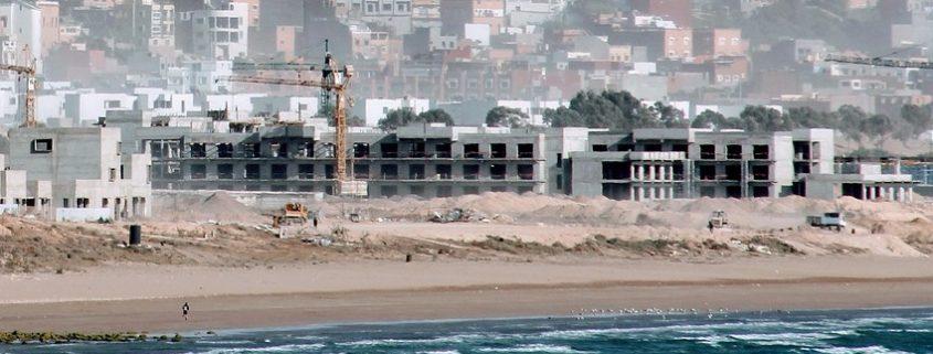 Abogado especialista en ley de costas en Galicia