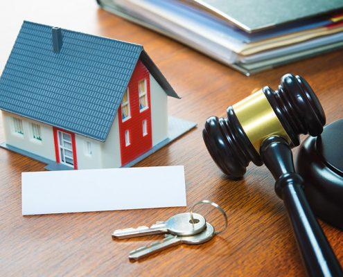 Mejor abogado especializado en desahucios de A Coruña