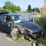 Calcular puntos por secuelas de accidente de tráfico