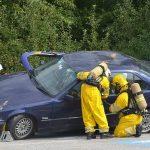 ¿Qué baremos se aplica en los accidentes de tráfico?