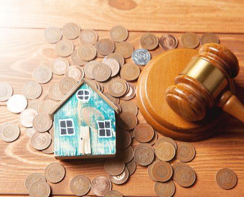 Se puede expropiar una propiedad privada