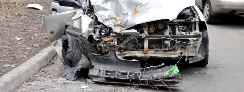 Cuánto se cobra por accidente de tráfico en 2021 y dónde consultarlo