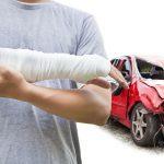 ¿Cuánto se cobra por día de baja por accidente de tráfico en 2021?